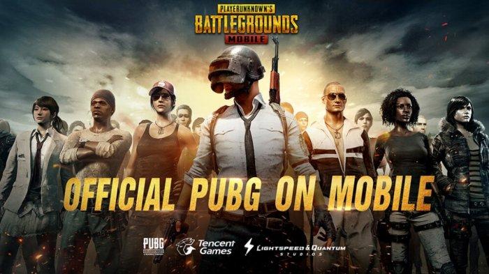 PUBG Mobile Peringkat Dua Game Mobile Terlaris di Dunia, Juaranya Honor of Kings