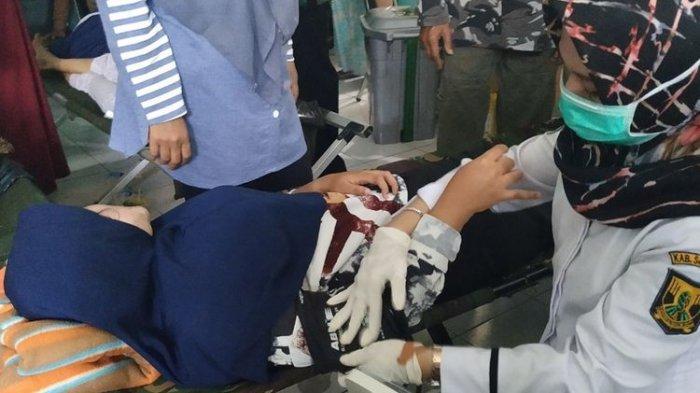 Puluhan Orang di Sukabumi Alami Keracunan Seusai Konsumsi Makanan dari Acara Selamatan Warga
