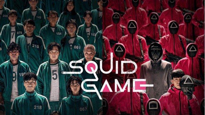 Puncaki Rating Netflix, Drakor Squid Game Ceritakan Permainan Tradisional yang Mencekam