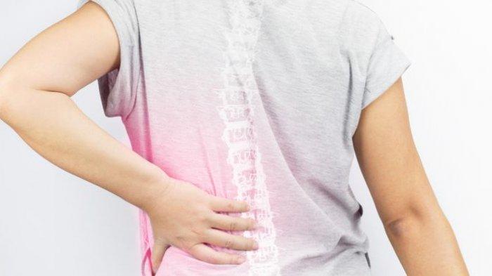 Bisa Jadi Tanda Penyakit Dalam, Kenali dan Jangan Sepelekan Sakit Punggung