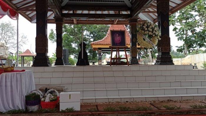 SBY Kenang Sosok Sang Ibu Mertua Sunarti Sri Hadiyah Sebagai Wanita Tangguh dan Seorang Pejuang