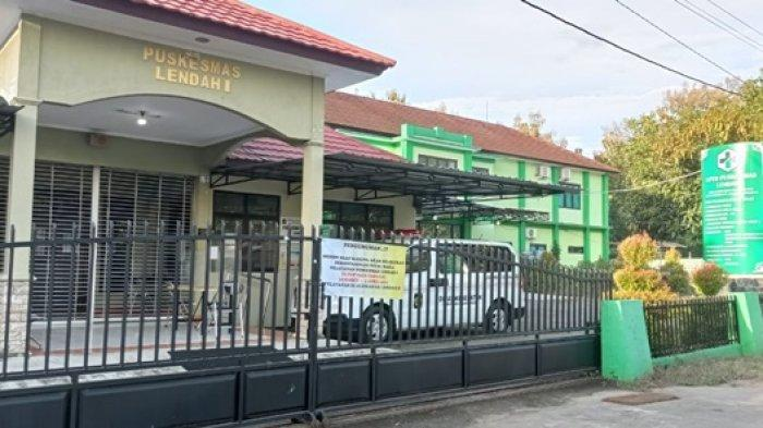 Pegawai Terkonfirmasi Positif Covid-19, Dua Puskesmas di Kulon Progo Ditutup Sementara Waktu