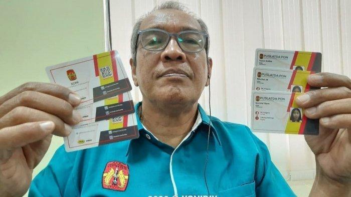 KONI DIY Minta Pelatih Cabor Puslatda Susun Program Latihan Untuk Persiapan PON Papua 2021
