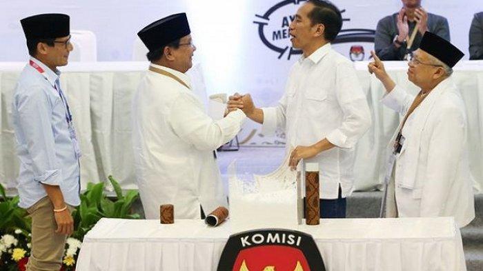 KPU Gelar Rapat Pleno Penetapan Presiden dan Wapres Terpilih Hari Minggu Besok