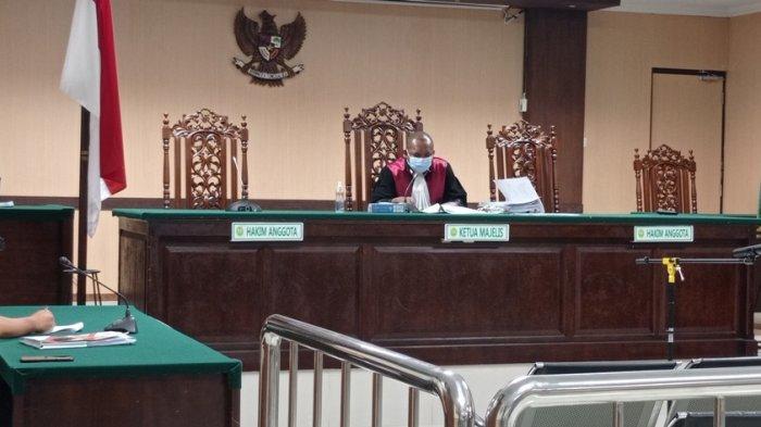 PN Wates Gugurkan Gugatan Praperadilan Kasus Jamu Pegal Linu