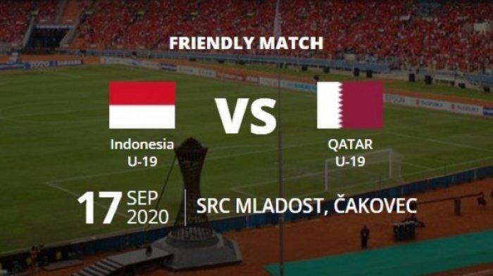 Qatar vs Indonesia - LINK Live Streaming Mola TV & Siaran ...
