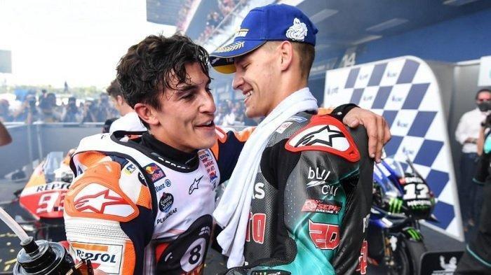 Ketika Repsol Honda dan MotoGP Tanpa Kehadiran Marc Marquez