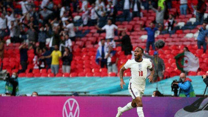Jadwal Lengkap Pertandingan Babak 16 Besar Euro 2020: Belgia Hadapi Portugal, Inggris Jumpa Jerman