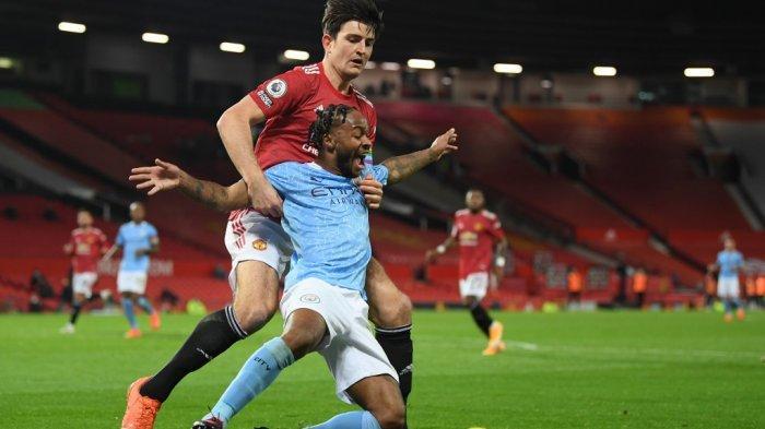 MAN UNITED 0-0 MAN CITY: Rating Walker, Dias, Stones, De Bruine, Mahrez & Sterling