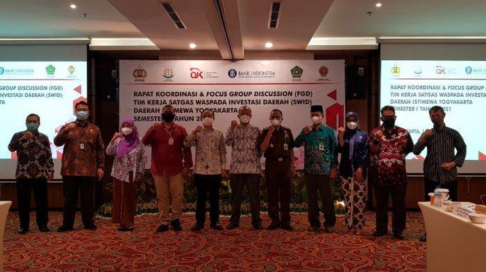 Cegah Jeratan Pinjaman Online dan Investasi Ilegal, OJK Akan Edukasi Masyarakat DI Yogyakarta