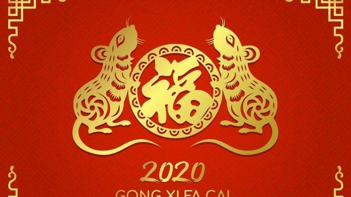 Tiga Shio Paling Beruntung di Tahun Tikus Logam 2020