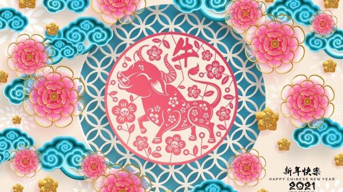 Ramalan Shio Hari Ini, Bertepatan dengan Tahun Baru Imlek 12 Februari 2021