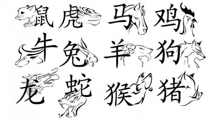 5 Shio Hoki yang Dinaungi Keberuntungan Hari Selasa 13 April 2021