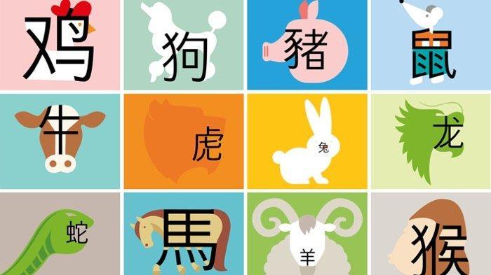 5 Shio Beruntung Minggu 11 April 2021 : Banyak Kabar Baik Hari Ini