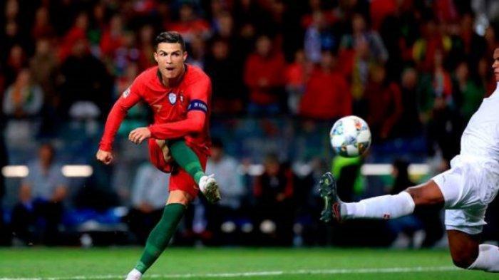 HONGARIA vs PORTUGAL - Prediksi & Channel TV Siaran Langsung Live Streaming EURO 2020 di RCTI MolaTV