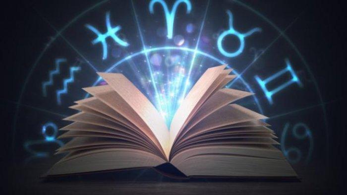 7 Zodiak Beruntung Jumat 16 April 2021 : Ada yang Sangat Bersemangat dan Optimis!