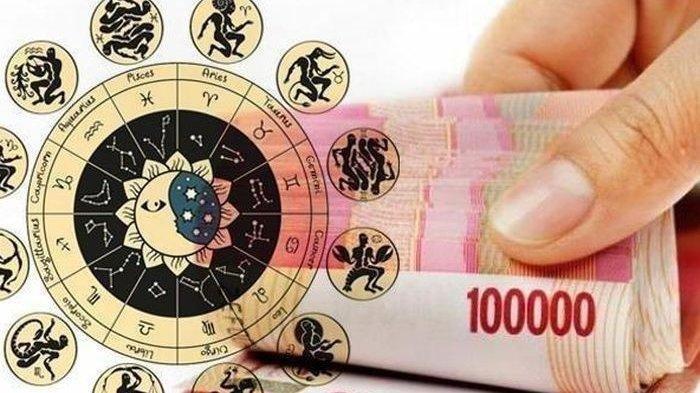 Berikut 5 Zodiak yang Memperoleh Peruntungan Baik dalam Segi Keuangan dan Karier Rabu 7 April 2021