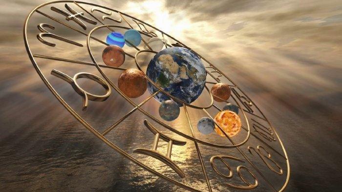 7 Zodiak Ini Akan Mendapat Keberuntungan Karier dan Asmara Besok Kamis 4 Maret 2021