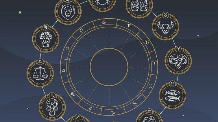 7 Zodiak yang Beruntung Hari Ini Rabu 15 September 2021 : Ada yang Sangat Produktif
