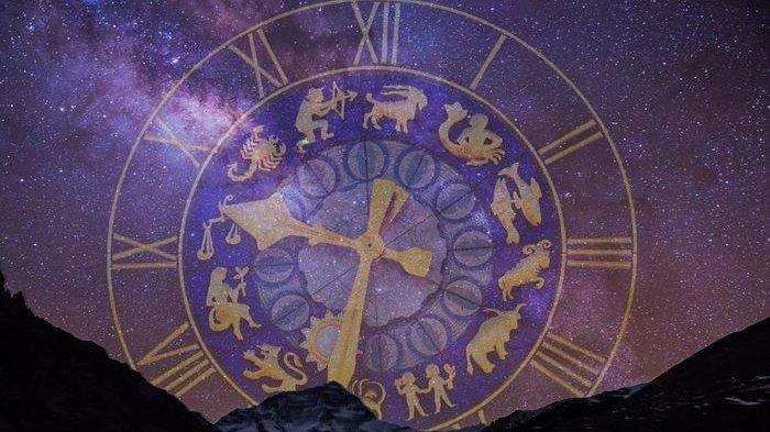 9 Zodiak Beruntung Senin 12 April 2021: Energi Positif Mampu Meningkatkan Kualitas Diri