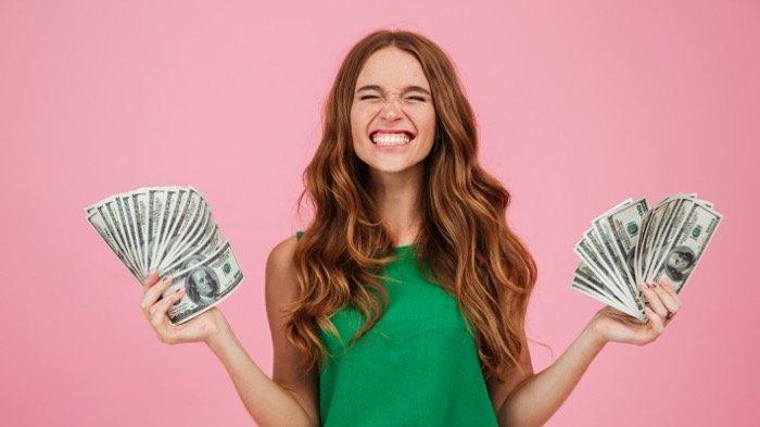 6 Arti Mimpi Mendapat Uang Menurut Primbon, Pertanda Sial Hingga Akan Sakit