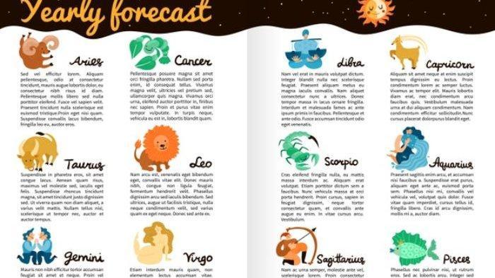 5 Zodiak Yang Hari Ini Minggu 21 Februari 2021 Berbinar Asmaranya, Berikut Ini Ulasannya