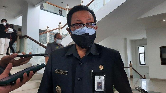 Heroe Poerwadi : 86 Persen RT di Kota Yogya Zona Hijau, Tidak Ada Lagi Zona Merah