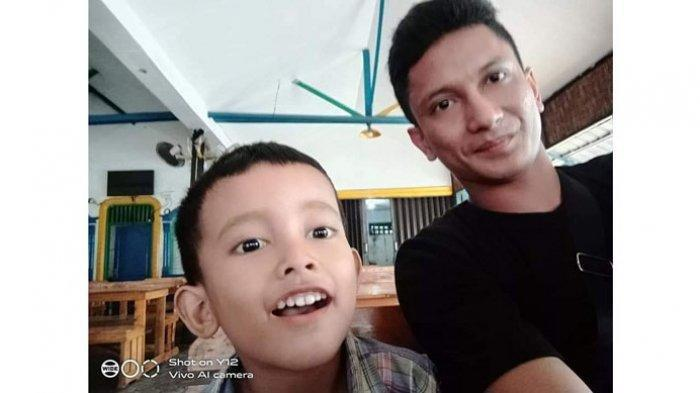 Viral di Media Sosial, Kisah Heroik Rangga, Bocah SD dari Aceh yang Menyelamatkan Ibu dari Pemerkosa