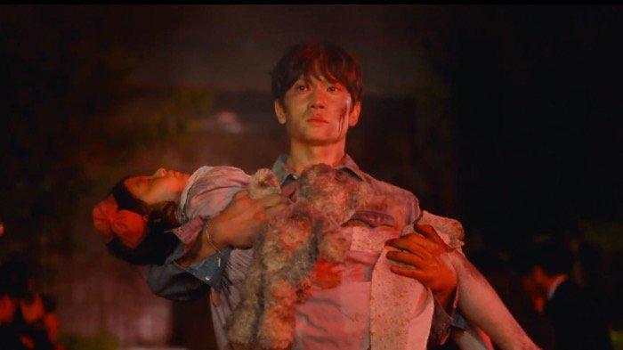 SINOPSIS Drama Korea (Drakor) The Devil Judge Episode 4: Penemuan Kim Ga On
