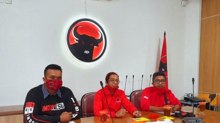 BPEK PDI Perjuangan DI Yogyakarrta Bakal Gelar Pameran UMKM Milenial Bangkit