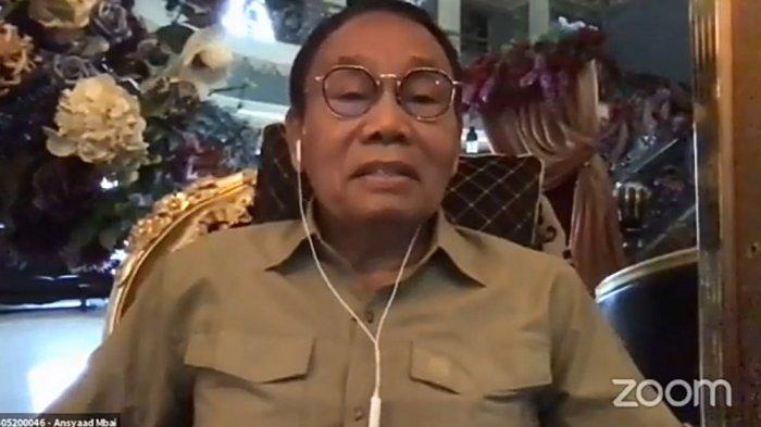 Raperpres Pelibatan TNI dalam Kontraterorisme Masih Mendapat Beberapa Perdebatan