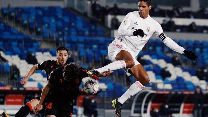 Rumor Transfer yang Libatkan Klub Top Liga Inggris dan Laliga, Madrid Terima Nego MU?