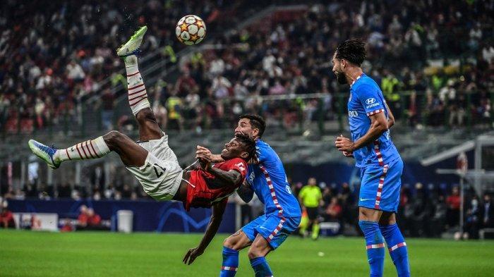 Komentar Winger AC Milan Rafael Leao Setelah Cetak Gol Lagi untuk Rossoneri