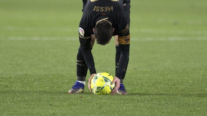 Granada 0-4 Barcelona, Posisi Ketiga Barca di Klasemen Liga Spanyol Kokoh