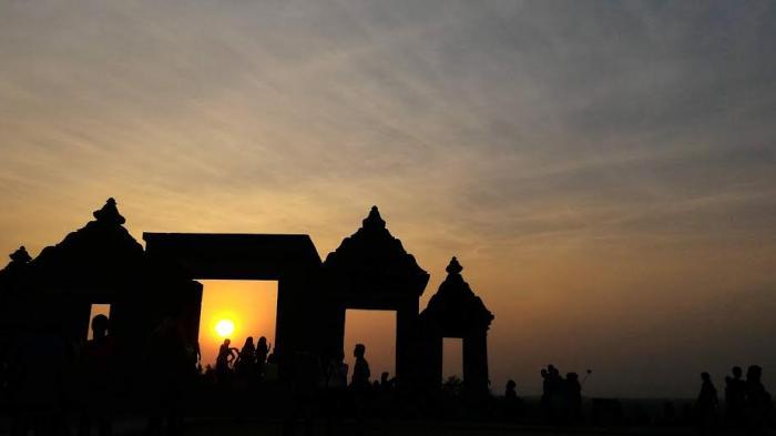 Daftar Agenda Wisata di Candi Borobudur, Prambanan dan Ratu Boko Hingga Akhir Tahun