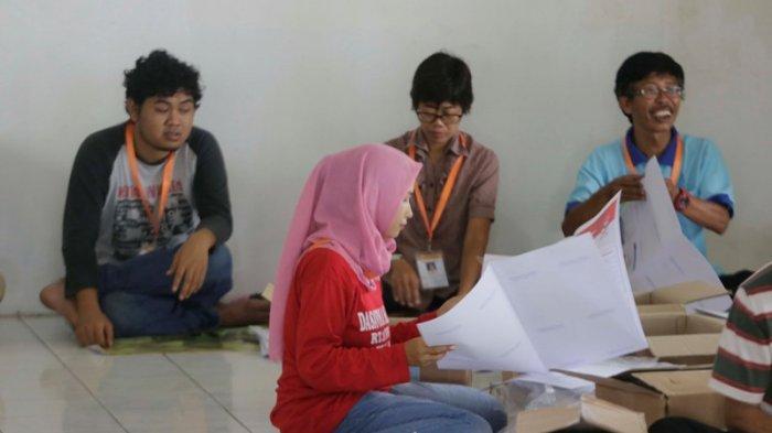 KPU Kota Yogyakarta Targetkan Pelipatan Surat Suara Selesai 10 Hari