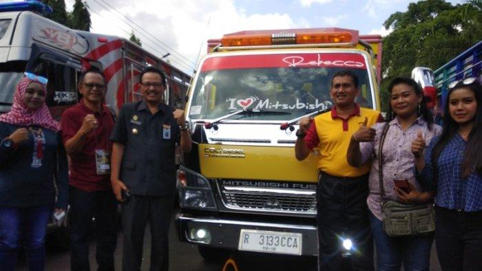 Ratusan Truk Akan Meriahkan Jogjakarta Truck Festival Besok
