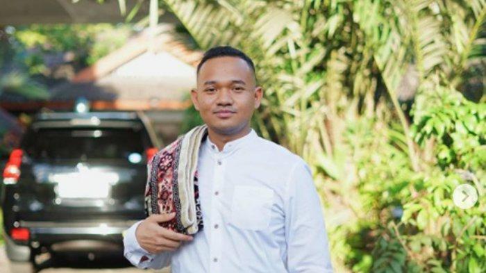 Raudi Akmal, Anggota DPRD Sleman Sekaligus Anak Bupati Sri Purnomo, Positif COVID-19