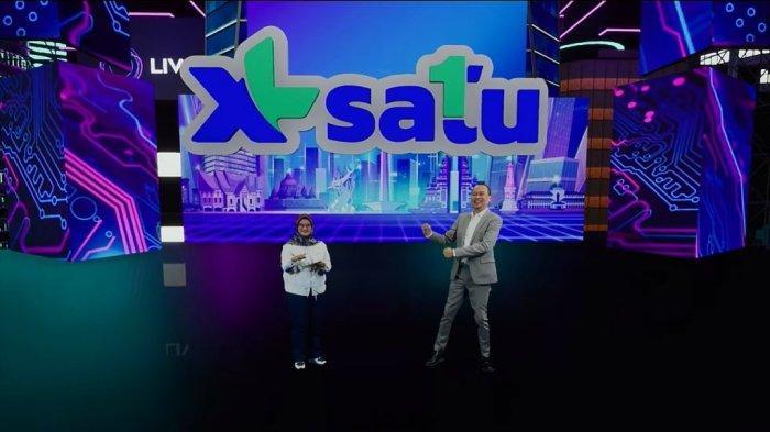 Rayakan HUT ke-25, XL AxiataLuncurkan XL SATU - Layanan Konvergensi Pertama di Indonesia