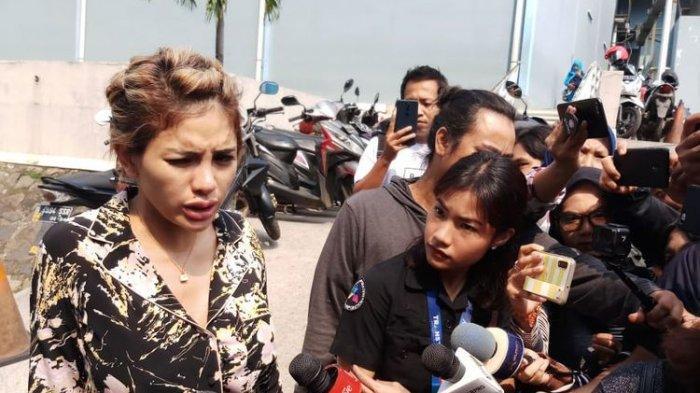 Polisi Siap-siap Panggil Paksa Nikita Mirzani Jika Kembali Tak Penuhi Panggilan
