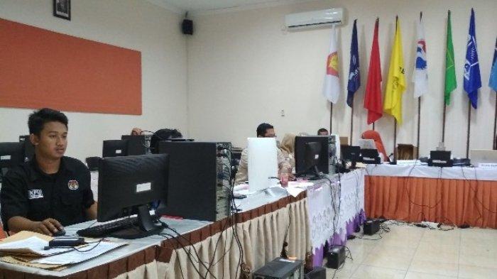 Real Count KPU Kabupaten Magelang, Sudirman-Ida dan Zaroh Unggul Sementara