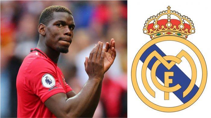 Manchester United Harus Sediakan Gaji Tinggi Jika Ingin Paul Pogba Bertahan