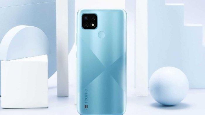 LAYAK BELI! Ini Spesifikasi Lengkap dan Harga HP Baru Vivo Y31s, Realme C21, Samsung Galaxy A22 5G