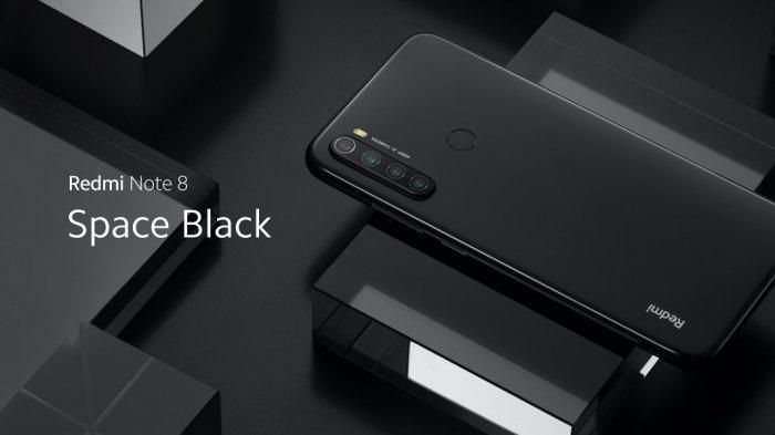Xiaomi Siapkan HP Baru Redmi Note 8 (2021) Berlayar 120Hz, Kamera 48MP, dan Chipset Dimensity 900