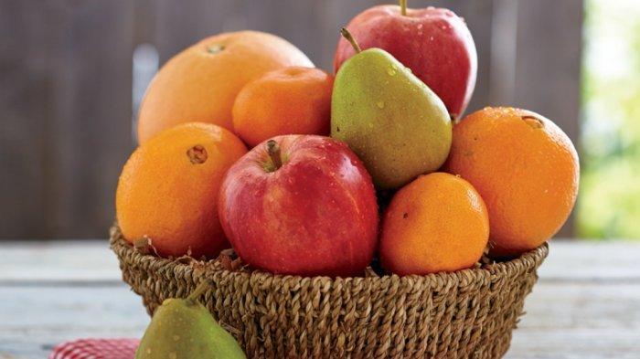 Idul Adha Tetap Sehat Dengan Makan 5 Buah Ini
