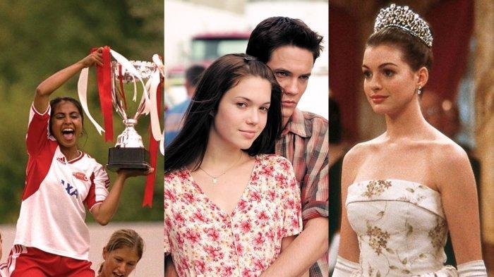 5 Film Barat Era 2000-an yang Masih Asyik Ditonton Ulang
