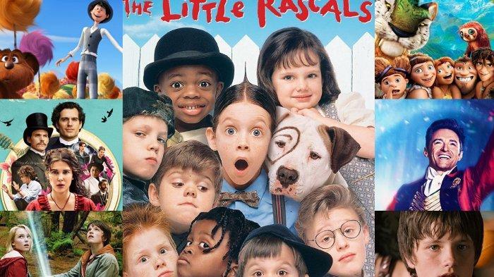 6 Rekomendasi Film Ramah Anak untuk Ditonton Saat Libur Lebaran