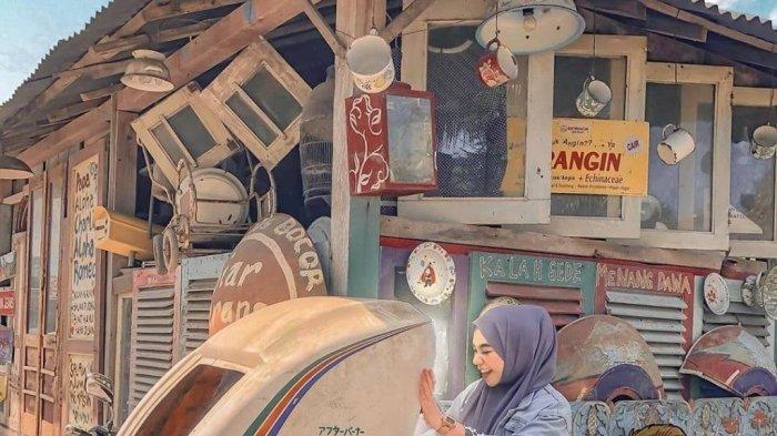 7 Rekomendasi Cafe Hits Dan Instagramable Di Jogja Tribun Jogja