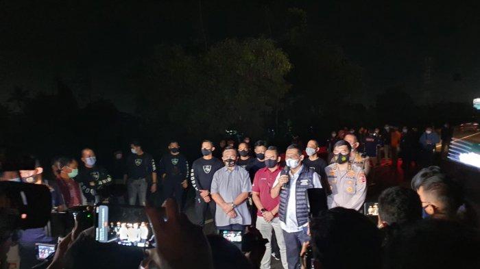 3 Anggota Polda Metro Jaya Jadi Terlapor Dugaan 'Unlawful Killing' Laskar FPI, Ini Penjelasan Polri