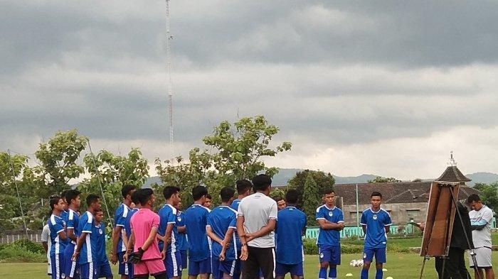 PSIM Jogja Jajal Kekuatan PSCS Cilacap